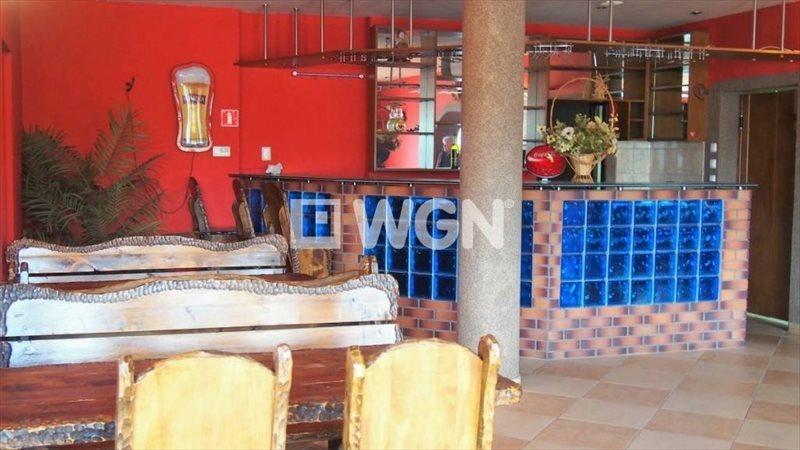 Lokal użytkowy na sprzedaż Brenna, Brenna  410m2 Foto 1