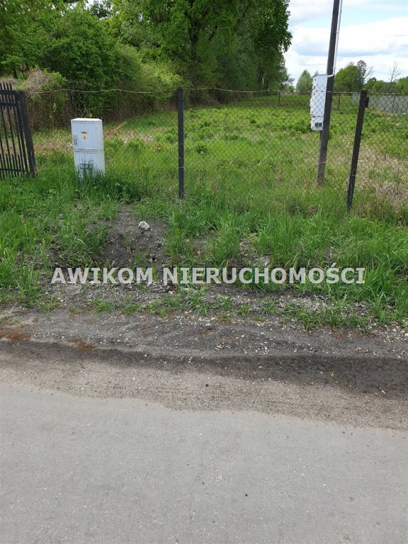 Działka budowlana na sprzedaż Grodzisk Mazowiecki  3009m2 Foto 1