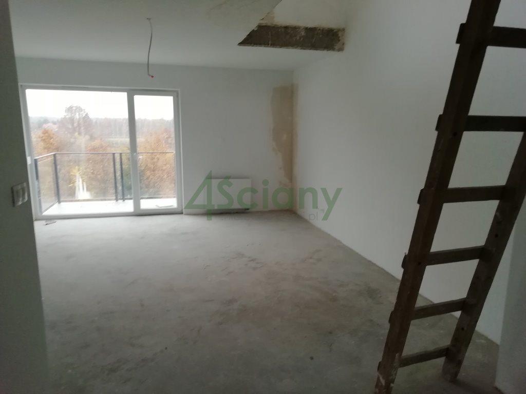 Mieszkanie czteropokojowe  na sprzedaż Konstancin-Jeziorna, Warszawska  120m2 Foto 1
