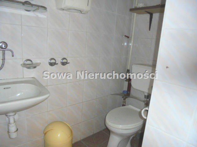 Lokal użytkowy na sprzedaż Wałbrzych, Śródmieście  460m2 Foto 5