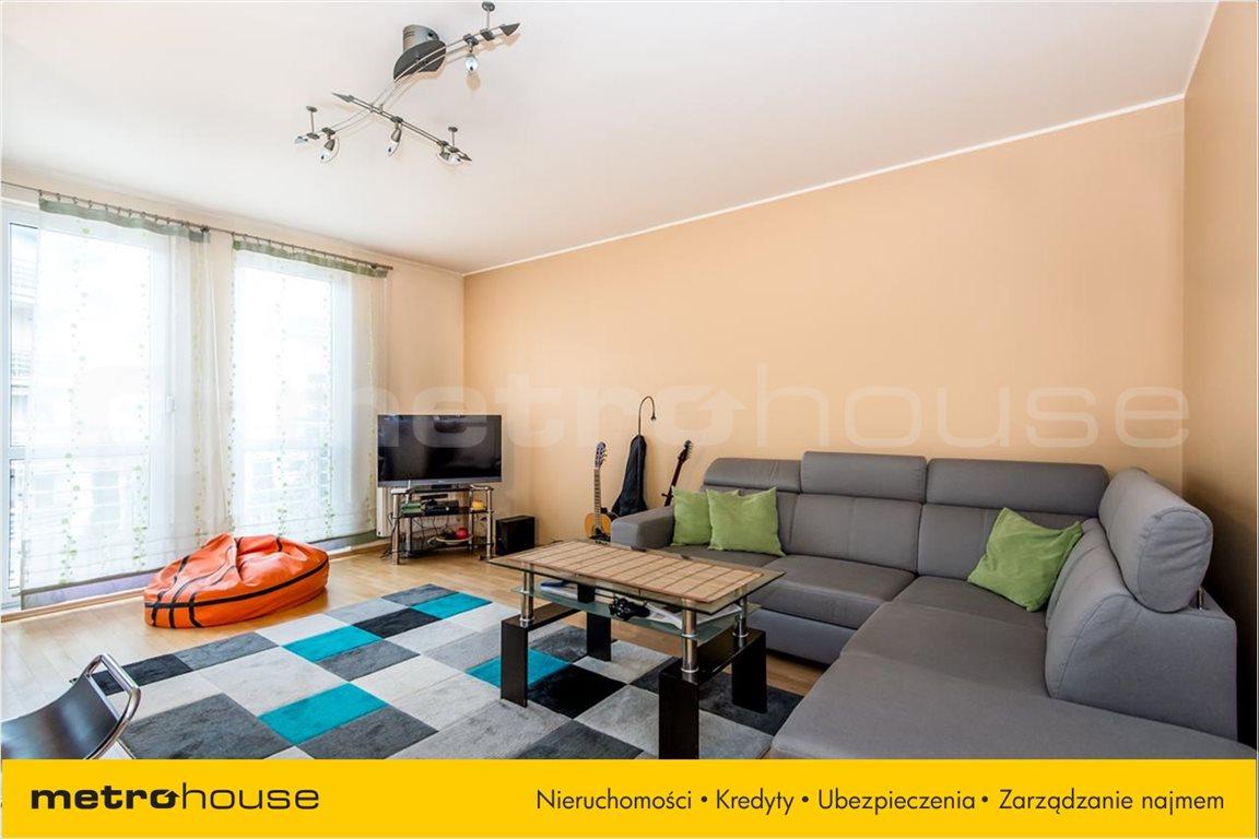 Mieszkanie dwupokojowe na sprzedaż Poznań, Rataje  56m2 Foto 4