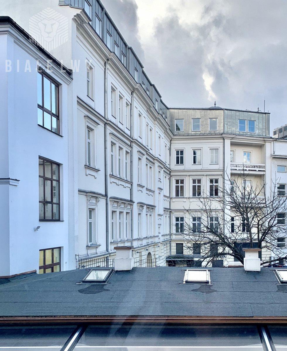 Mieszkanie czteropokojowe  na sprzedaż Warszawa, Śródmieście, Plac Trzech Krzyży  114m2 Foto 1