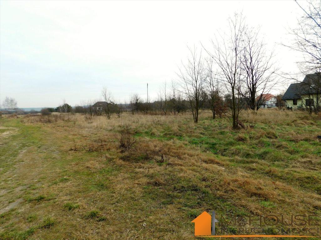 Działka rolna na sprzedaż Baranów Sandomierski, Fabryczna  970m2 Foto 1