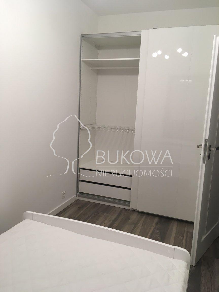 Mieszkanie dwupokojowe na wynajem Warszawa, Wilanów, Sarmacka  34m2 Foto 7