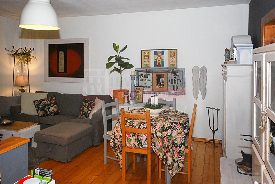 Mieszkanie trzypokojowe na sprzedaż Opole, Nowa Wieś Królewska  62m2 Foto 3
