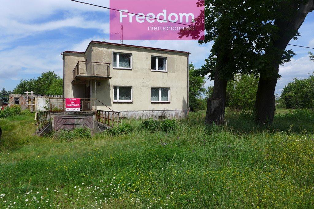 Działka budowlana na sprzedaż Toruń, Rudak, gen. Józefa Dwernickiego  4757m2 Foto 2