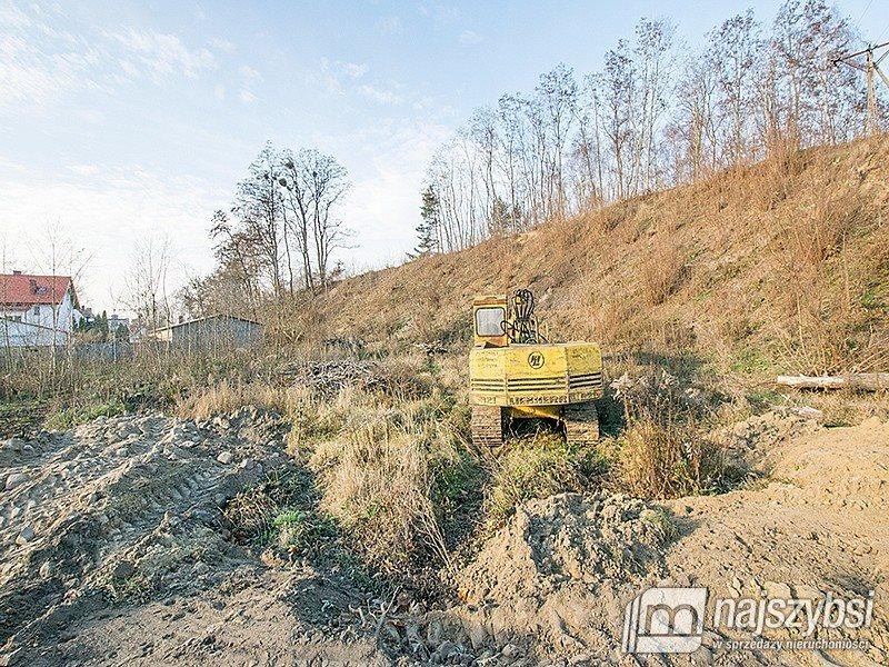 Działka inwestycyjna na sprzedaż Chojna, Barnkowo  5300m2 Foto 11