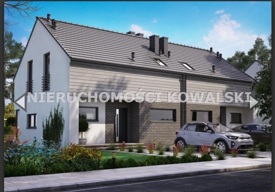 Dom na sprzedaż Lisi Ogon  100m2 Foto 1