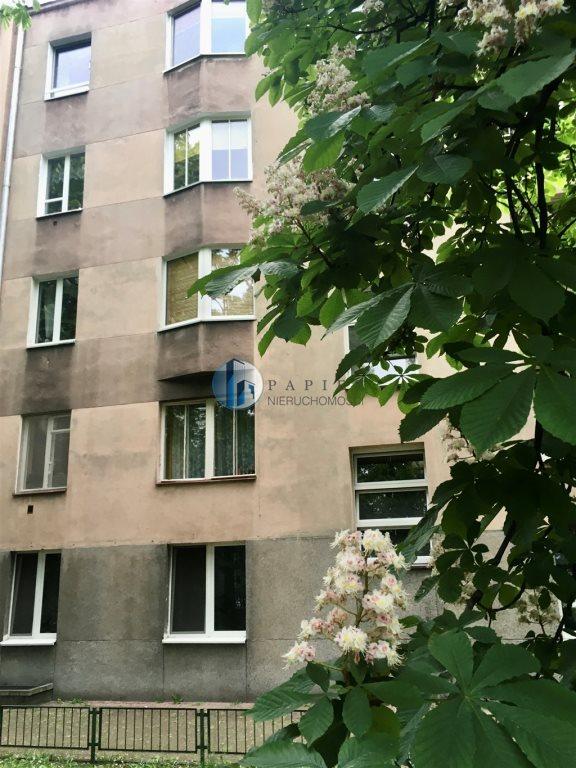Mieszkanie trzypokojowe na sprzedaż Warszawa, Śródmieście, Spacerowa  65m2 Foto 1