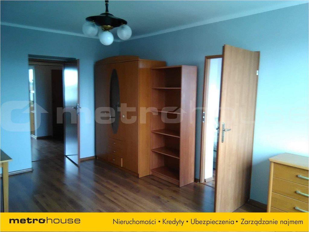 Mieszkanie dwupokojowe na sprzedaż Gliwice, Śródmieście, Jagiellońska  46m2 Foto 6
