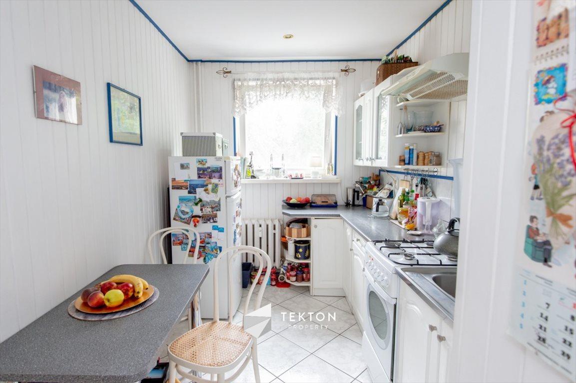 Mieszkanie dwupokojowe na sprzedaż Poznań, Rataje, Rusa  46m2 Foto 6
