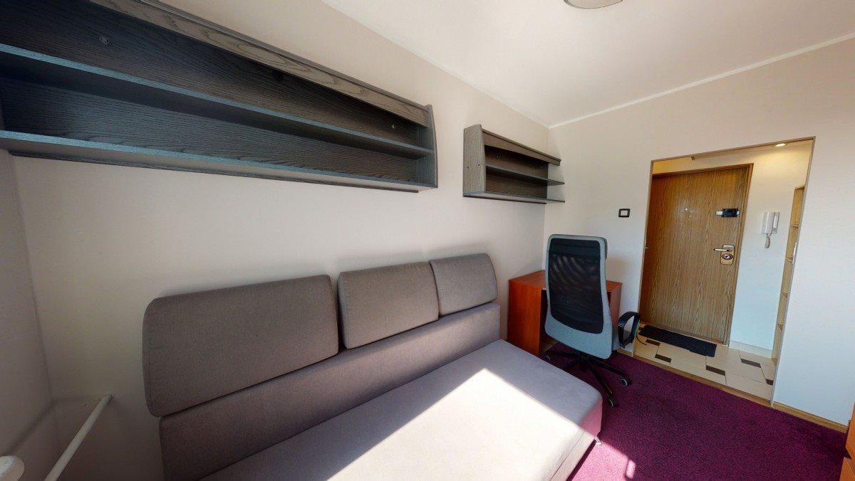 Mieszkanie trzypokojowe na sprzedaż Warszawa, Ursynów, Na Uboczu  52m2 Foto 8