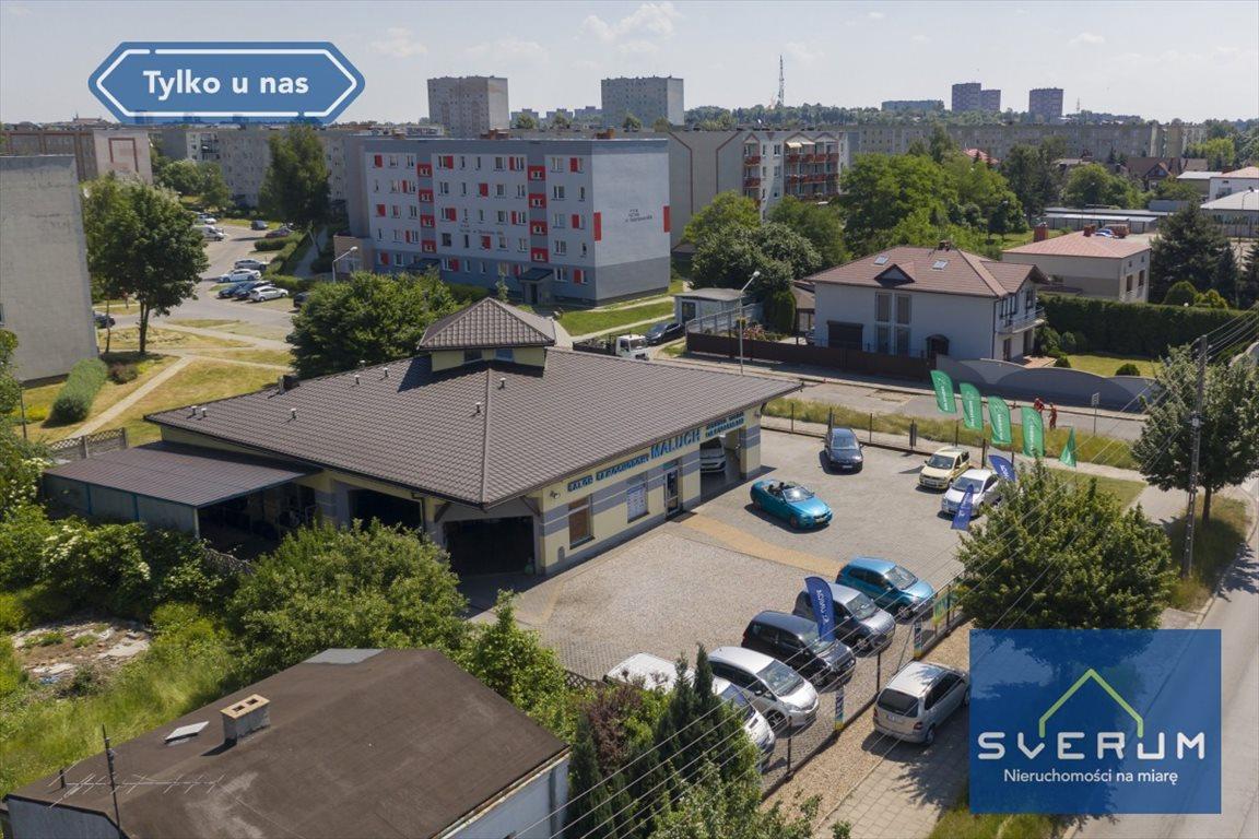 Lokal użytkowy na wynajem Częstochowa, Wrzosowiak  454m2 Foto 11