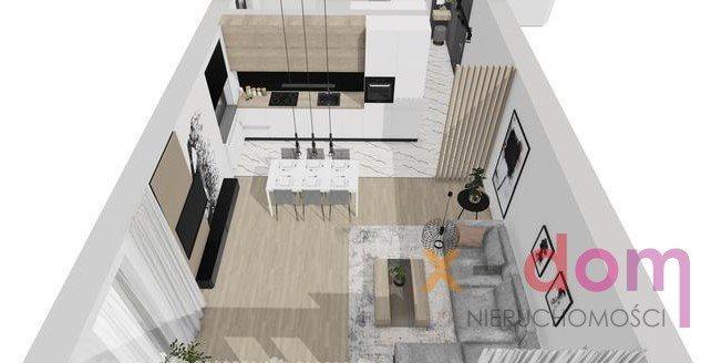 Mieszkanie trzypokojowe na sprzedaż Kielce, Stefana Okrzei  70m2 Foto 4