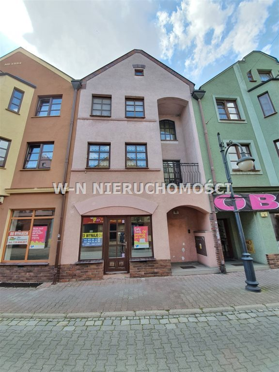 Lokal użytkowy na wynajem Głogów, Stare Miasto  55m2 Foto 2