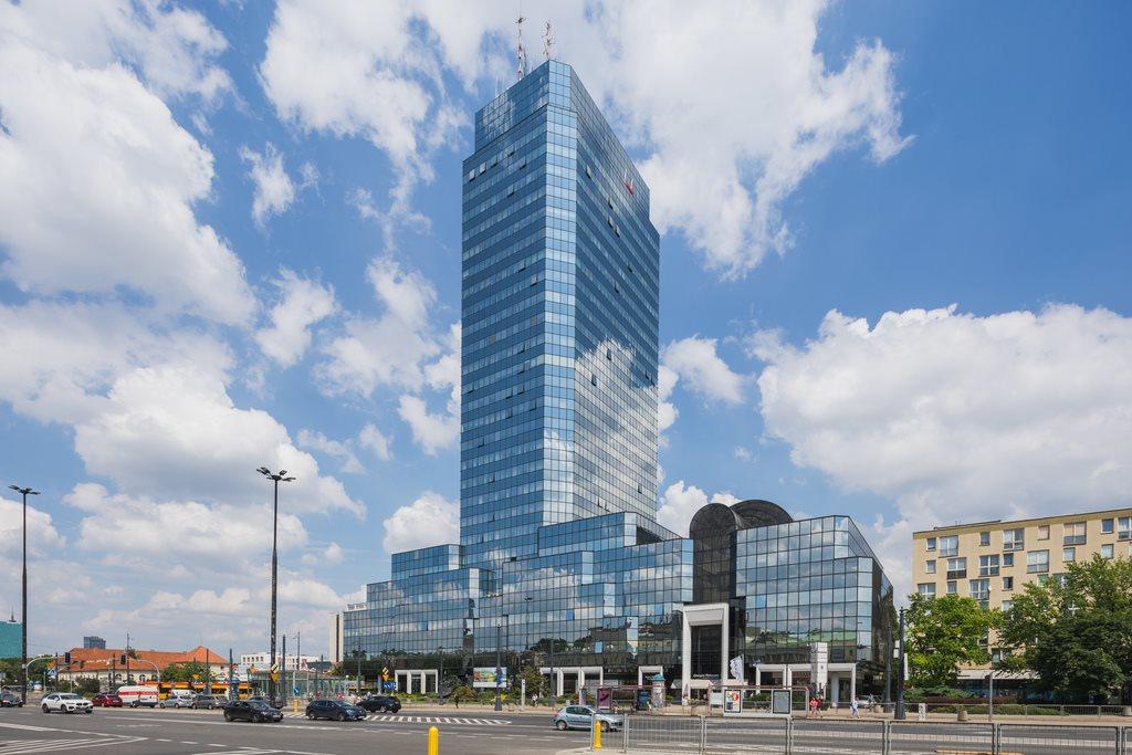 Lokal użytkowy na sprzedaż Warszawa, Śródmieście, pl. Bankowy 2  7171m2 Foto 2