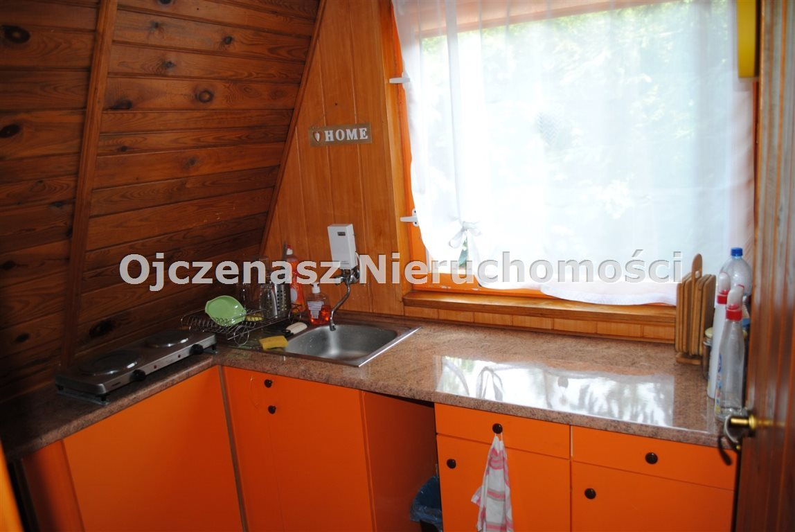 Działka rekreacyjna na sprzedaż Bydgoszcz, Biedaszkowo  370m2 Foto 11