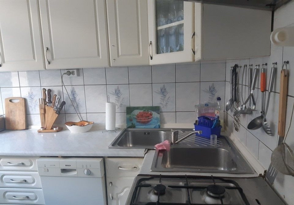 Mieszkanie czteropokojowe  na wynajem Wrocław, Psie Pole, Bezpieczna/Różanka  90m2 Foto 2