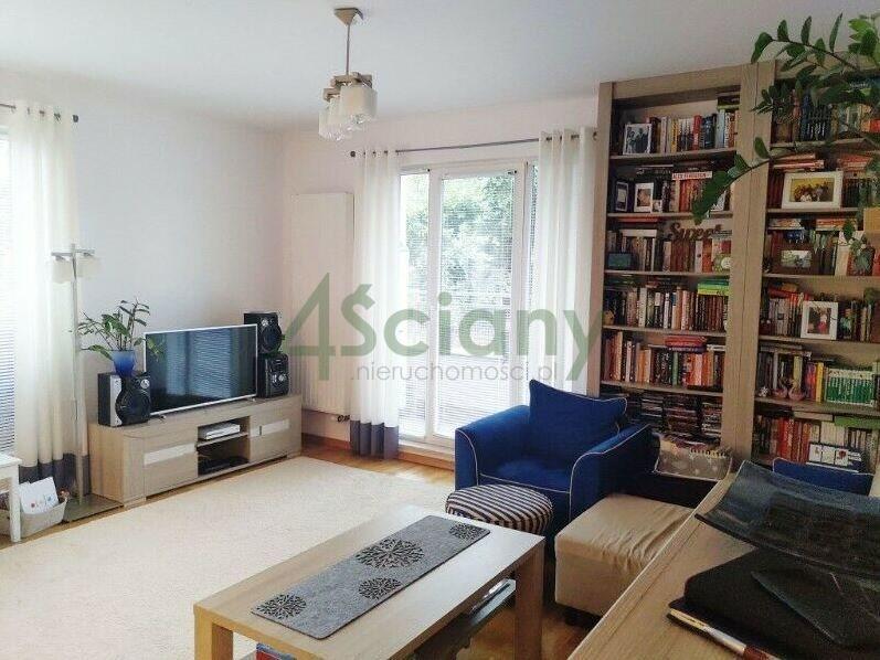 Mieszkanie dwupokojowe na sprzedaż Warszawa, Białołęka, Nowodwory, Odkryta  50m2 Foto 1