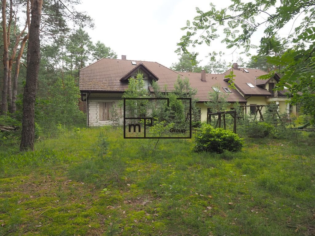 Dom na sprzedaż Józefów, Główna  257m2 Foto 1