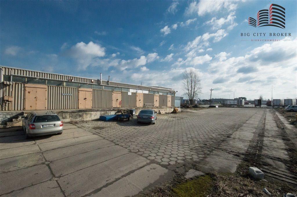 Działka przemysłowo-handlowa na sprzedaż Lublin, Tatary  4000m2 Foto 2