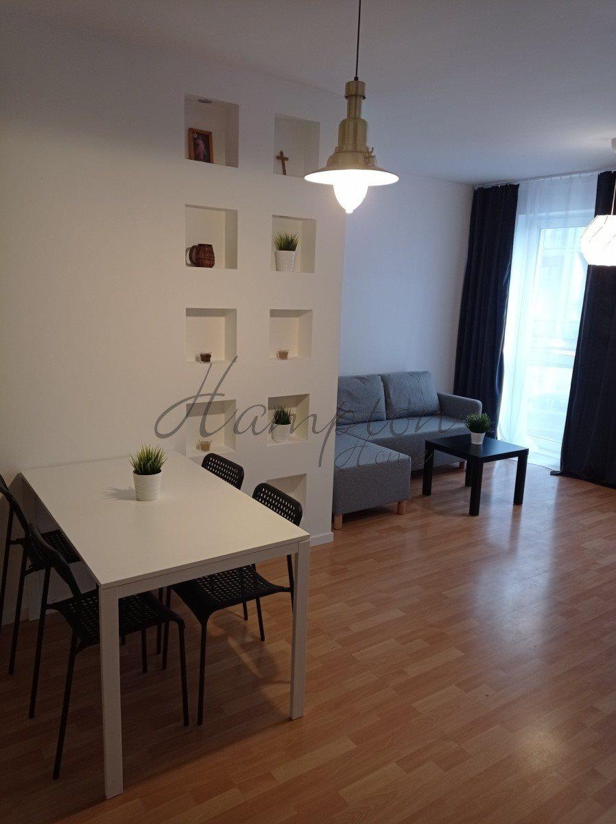 Mieszkanie trzypokojowe na sprzedaż Warszawa, Praga-Północ, Stefana Okrzei  63m2 Foto 1