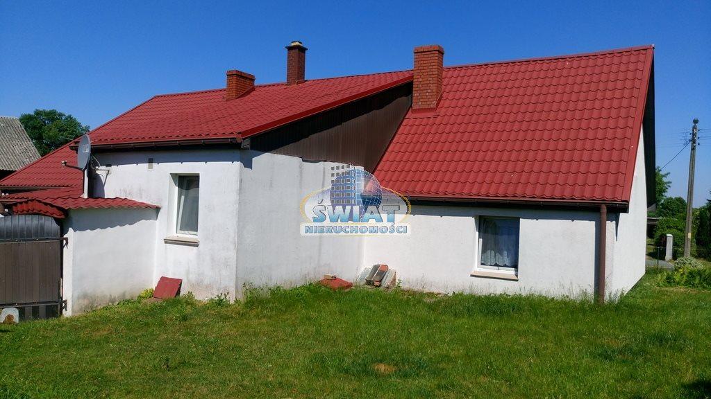 Dom na sprzedaż Choszczno  120m2 Foto 2