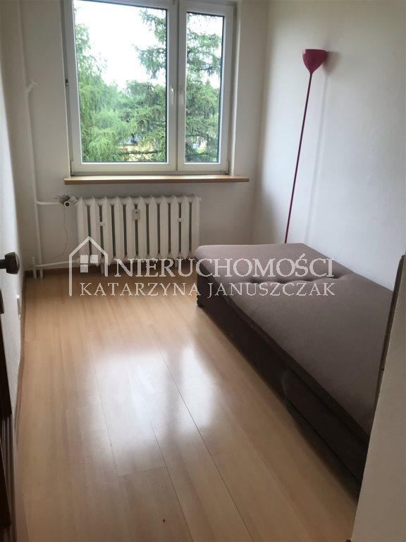 Mieszkanie trzypokojowe na sprzedaż Mikołów  63m2 Foto 10