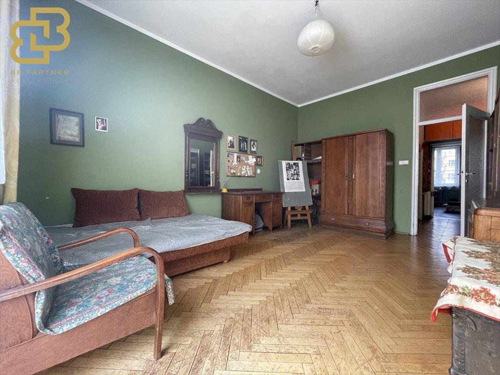 Mieszkanie czteropokojowe  na sprzedaż Kraków, Krowodrza, Aleja Juliusza Słowackiego  120m2 Foto 6