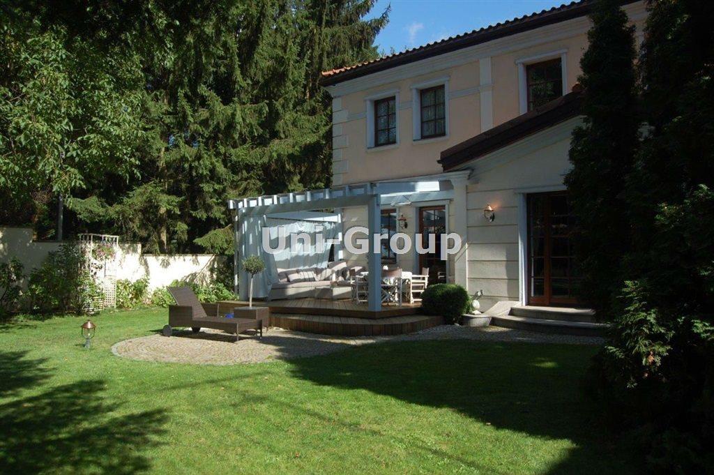 Dom na sprzedaż Konstancin, Konstancin Jeziorna, Rycerska  438m2 Foto 2