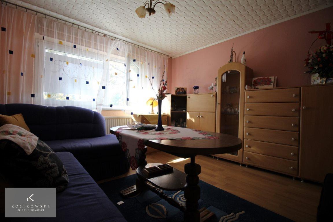 Mieszkanie dwupokojowe na sprzedaż Międzybórz  56m2 Foto 3