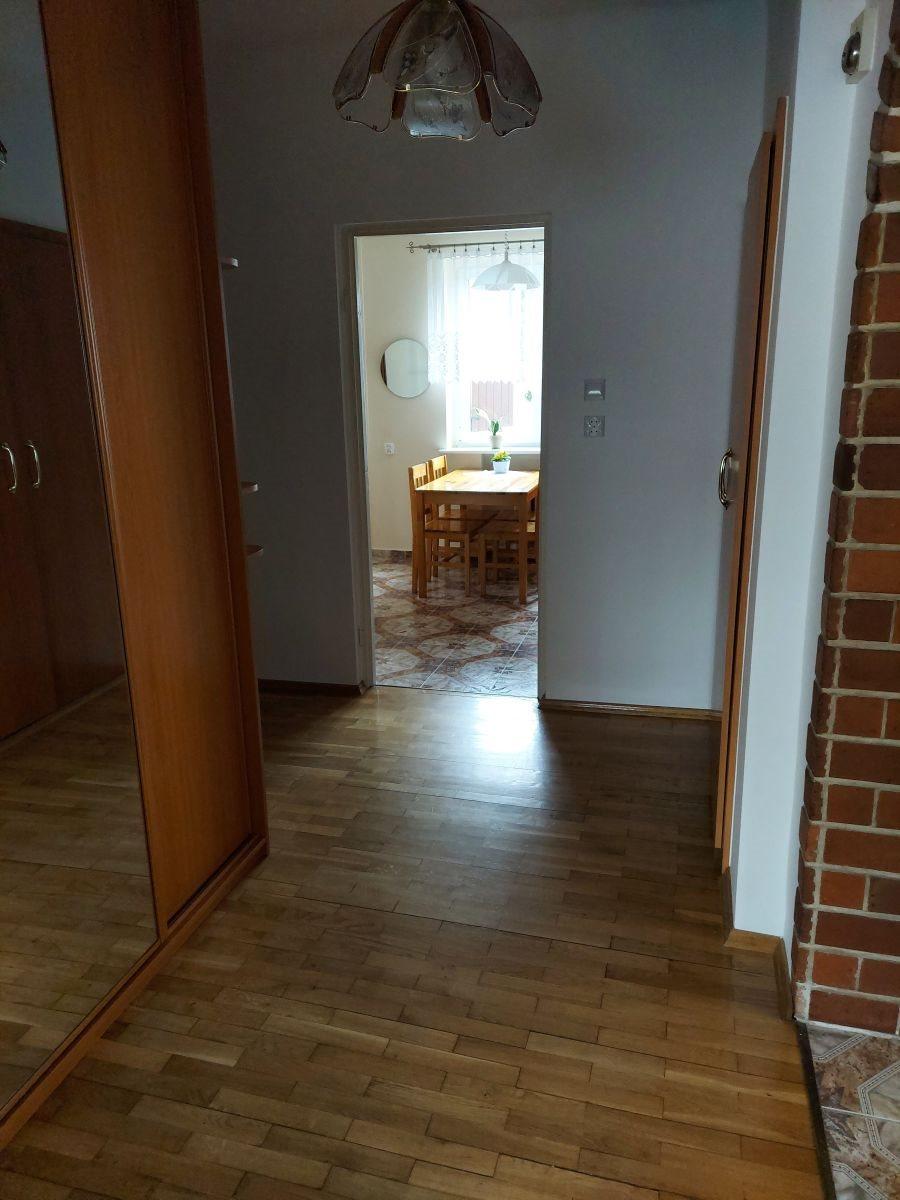 Mieszkanie dwupokojowe na wynajem Poznań, Jeżyce, Smochowice  100m2 Foto 6