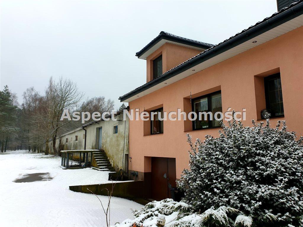 Dom na sprzedaż Aleksandrów Łódzki, Krzywiec  257m2 Foto 4