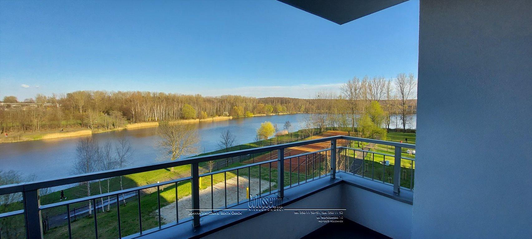 Mieszkanie dwupokojowe na sprzedaż Katowice, Dolina Trzech Stawów, Gen. Władysława Sikorskiego  59m2 Foto 7