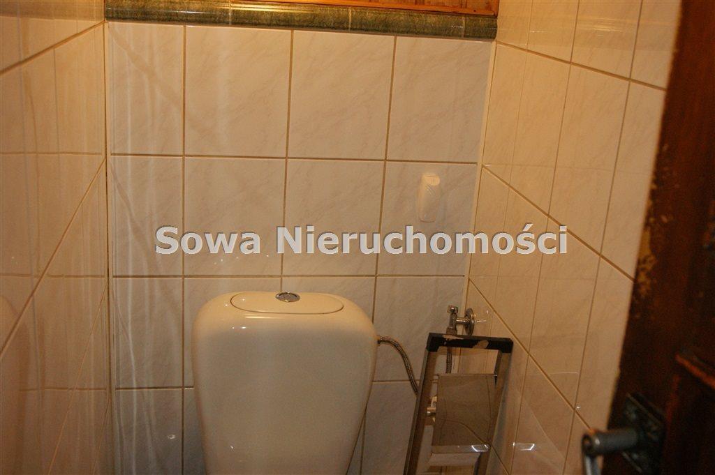 Mieszkanie czteropokojowe  na sprzedaż Wałbrzych, Śródmieście  138m2 Foto 8
