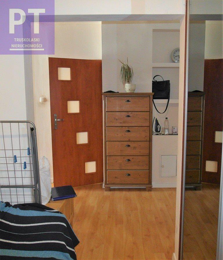 Mieszkanie czteropokojowe  na sprzedaż Warszawa, Ursynów, Xawerego Dunikowskiego  69m2 Foto 5