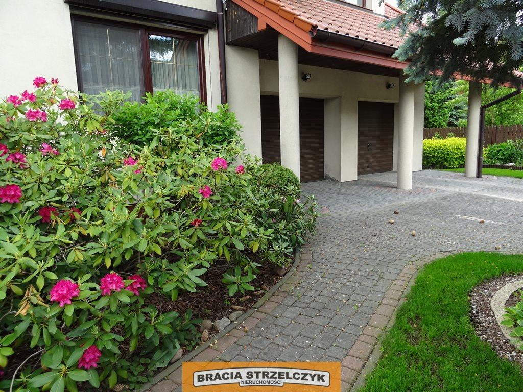 Dom na sprzedaż Wilcza Góra  380m2 Foto 13