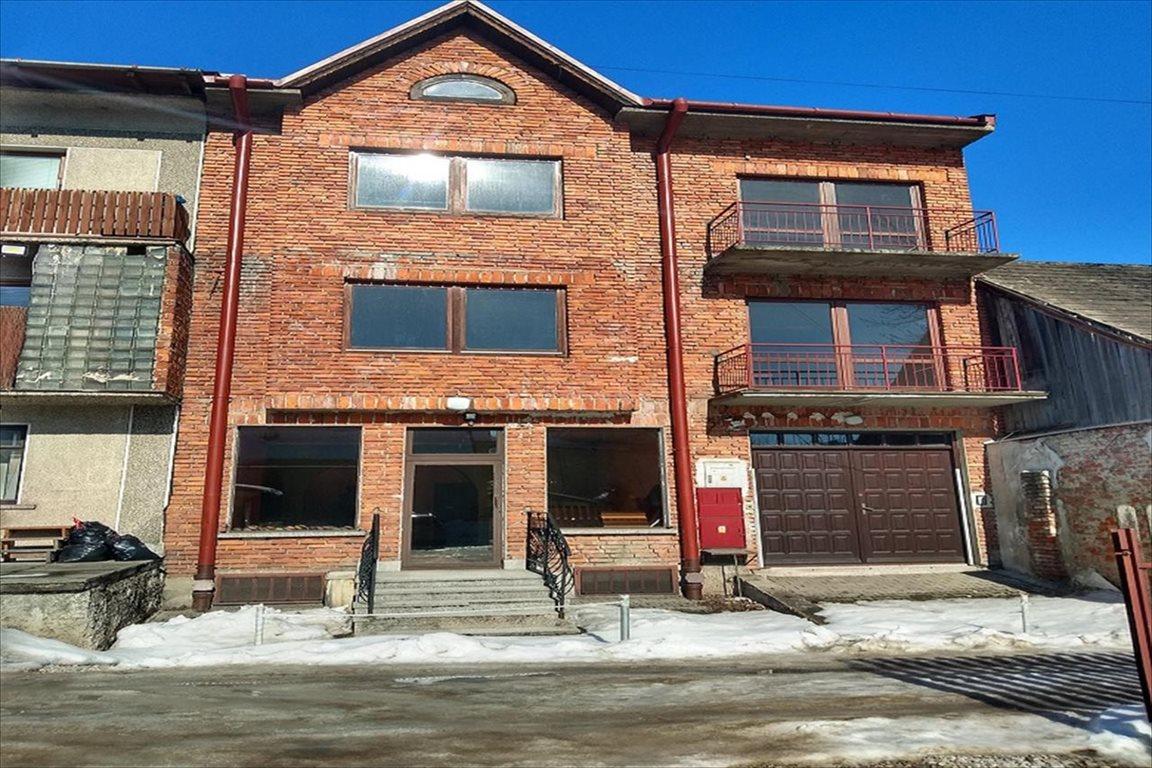 Dom na sprzedaż Nowy Targ, Nowy Targ  320m2 Foto 1