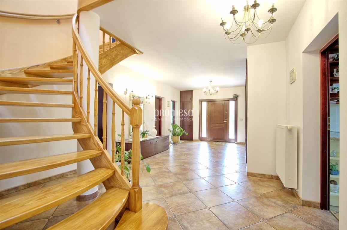 Dom na sprzedaż Żórawina, Sportowa  320m2 Foto 7