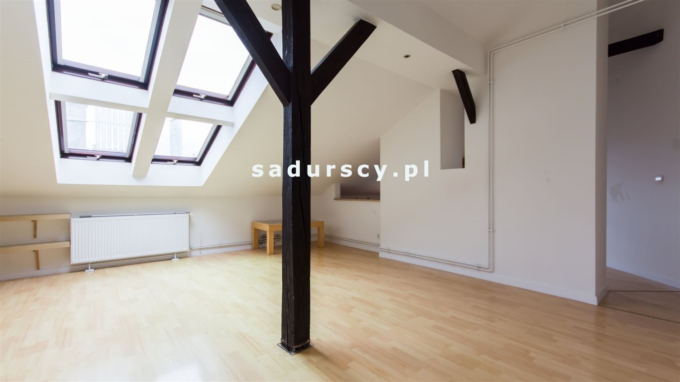 Mieszkanie dwupokojowe na sprzedaż Kraków, Podgórze, Traugutta  46m2 Foto 6