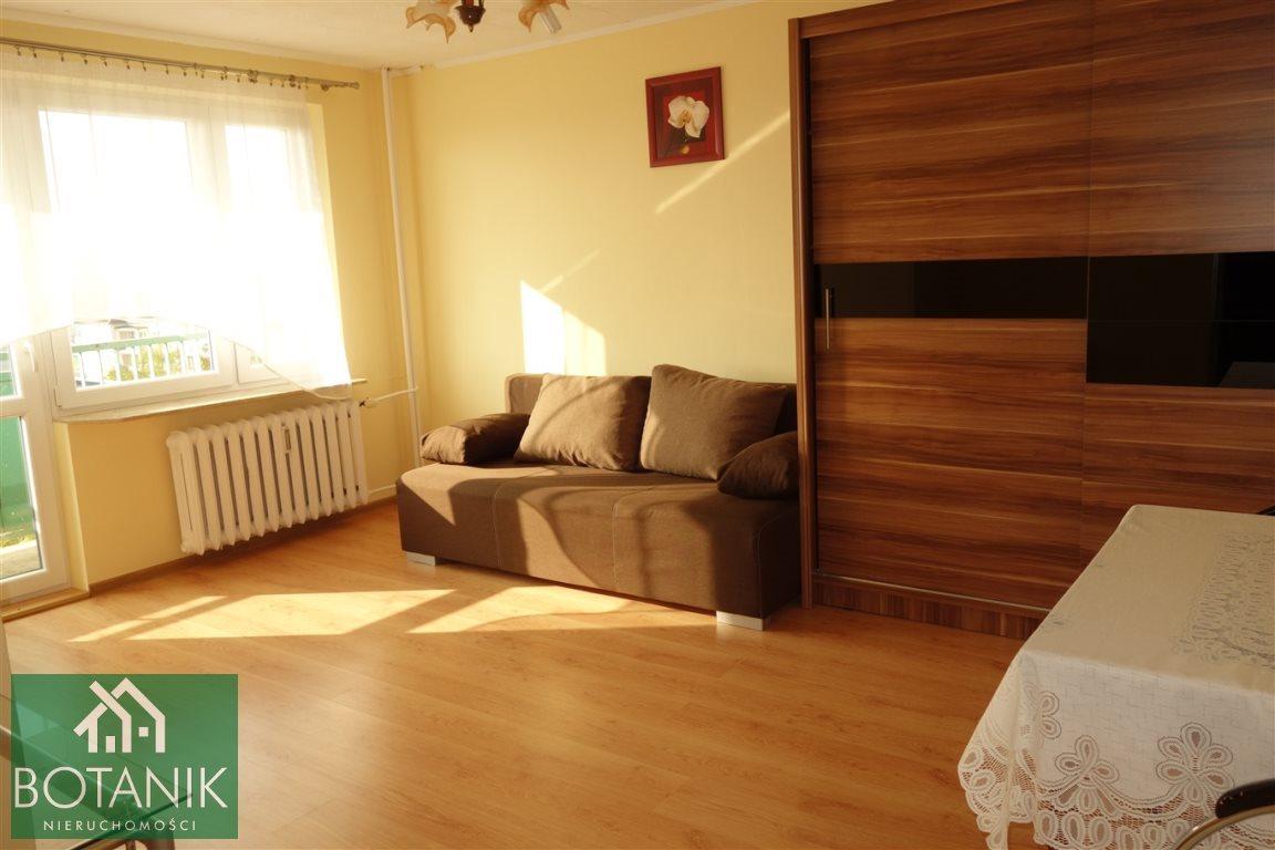 Mieszkanie trzypokojowe na wynajem Lublin, Czuby, os. Ruta  58m2 Foto 1