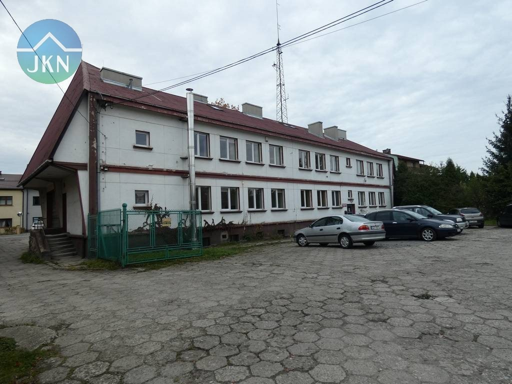 Lokal użytkowy na sprzedaż Żywiec  970m2 Foto 4
