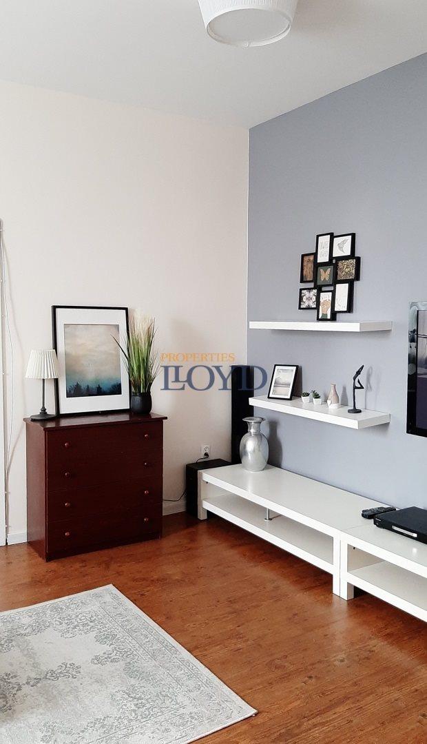 Mieszkanie dwupokojowe na sprzedaż Brwinów, Pszczelińska  53m2 Foto 3