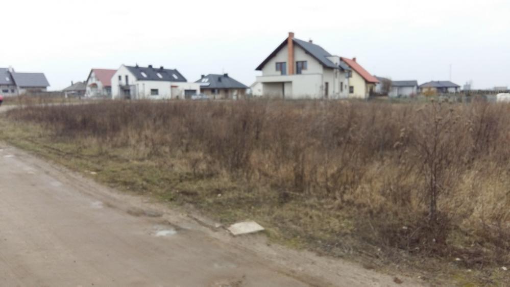 Działka inna na sprzedaż Kaźmierz  1194m2 Foto 2