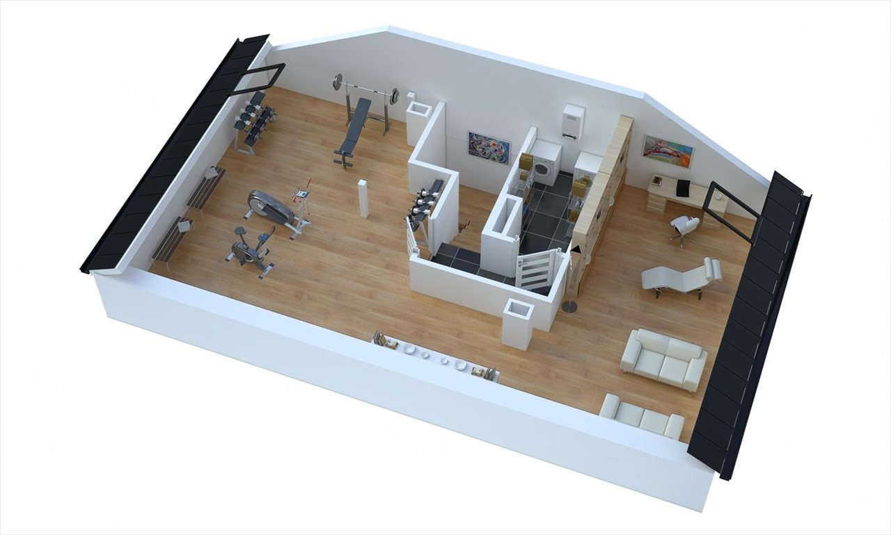 Dom na sprzedaż Lipków  148m2 Foto 15