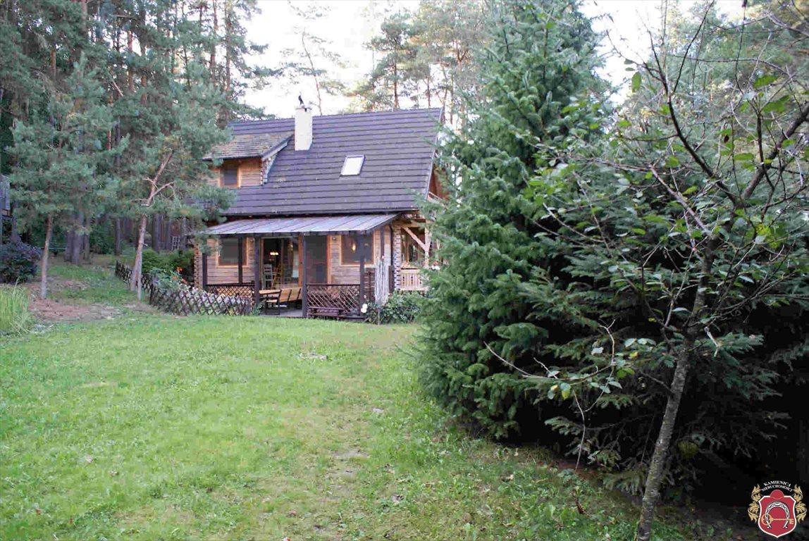 Lokal użytkowy na sprzedaż Borkowo  83m2 Foto 12