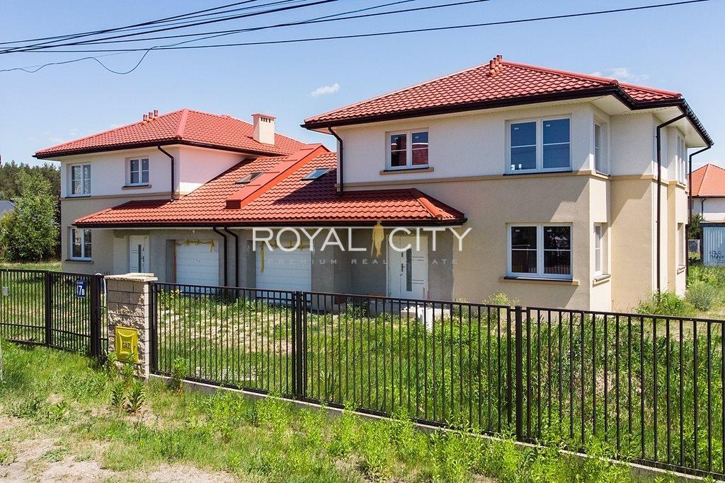 Dom na sprzedaż Konstancin-Jeziorna  160m2 Foto 5