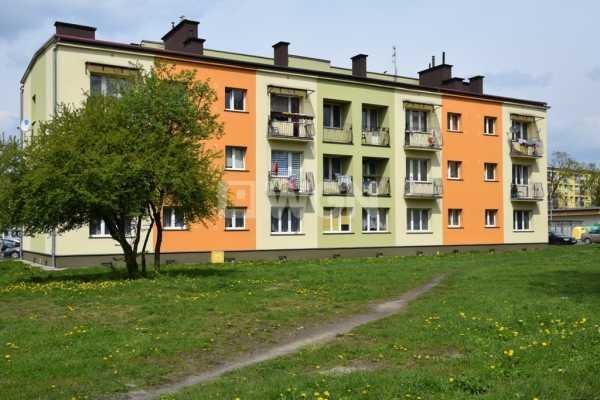 Mieszkanie dwupokojowe na wynajem Bolesławiec, Cicha  51m2 Foto 3