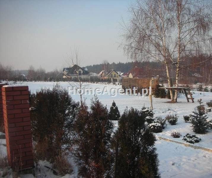 Działka budowlana na sprzedaż Węgrzce Wielkie  2800m2 Foto 6