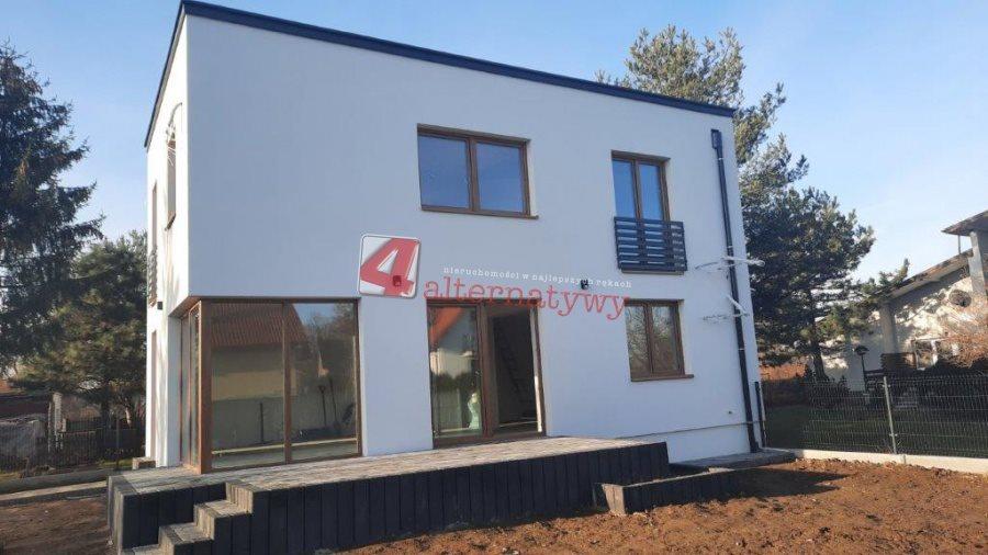 Dom na sprzedaż Tarnów, Mościce, okolice ul. Czerwonej  116m2 Foto 2